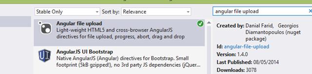 Brian Keating NET | Angular js  NET File Upload